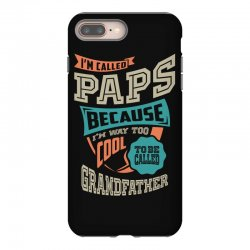 If Paps Can't Fix It iPhone 8 Plus Case | Artistshot