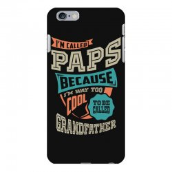 If Paps Can't Fix It iPhone 6 Plus/6s Plus Case | Artistshot