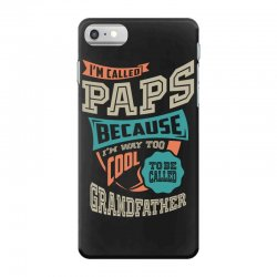 If Paps Can't Fix It iPhone 7 Case | Artistshot