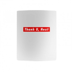 thank u, next hypebeast big caps Mug | Artistshot