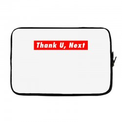 thank u, next hypebeast big caps Laptop sleeve | Artistshot