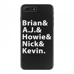 Backstreet Boys iPhone 7 Plus Case | Artistshot