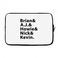 Backstreet Boys Laptop sleeve | Artistshot