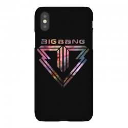 big bang k pop galaxy iPhoneX Case | Artistshot
