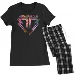 big bang k pop galaxy Women's Pajamas Set | Artistshot