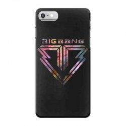 big bang k pop galaxy iPhone 7 Case | Artistshot
