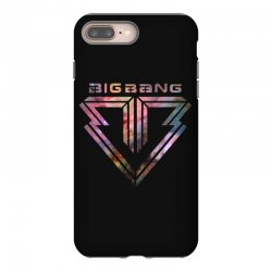 big bang k pop galaxy iPhone 8 Plus Case | Artistshot