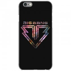 big bang k pop galaxy iPhone 6/6s Case | Artistshot