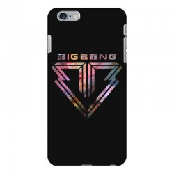 big bang k pop galaxy iPhone 6 Plus/6s Plus Case | Artistshot