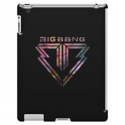 big bang k pop galaxy iPad 3 and 4 Case | Artistshot