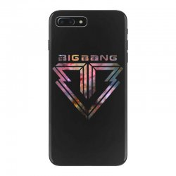 big bang k pop galaxy iPhone 7 Plus Case | Artistshot