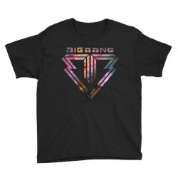 big bang k pop galaxy Youth Tee | Artistshot