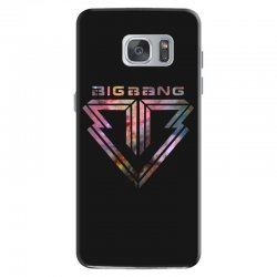 big bang k pop galaxy Samsung Galaxy S7 Case | Artistshot