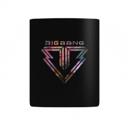 big bang k pop galaxy Mug | Artistshot