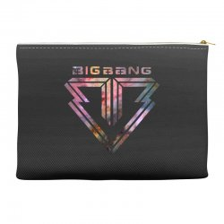 big bang k pop galaxy Accessory Pouches | Artistshot