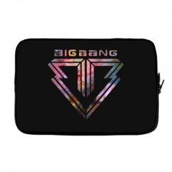 big bang k pop galaxy Laptop sleeve | Artistshot