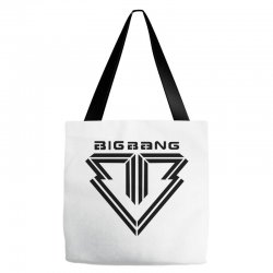 big bang k pop Tote Bags | Artistshot