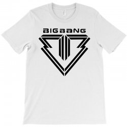 big bang k pop T-Shirt | Artistshot