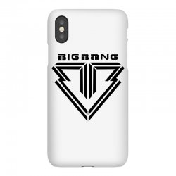 big bang k pop iPhoneX | Artistshot