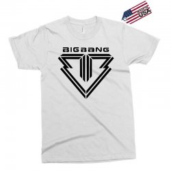 big bang k pop Exclusive T-shirt | Artistshot