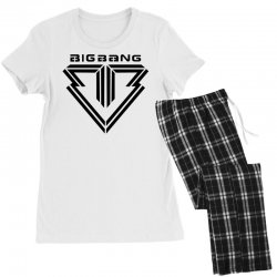 big bang k pop Women's Pajamas Set | Artistshot