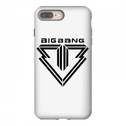 big bang k pop iPhone 8 Plus | Artistshot