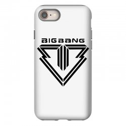big bang k pop iPhone 8 Case | Artistshot