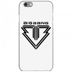 big bang k pop iPhone 6/6s Case | Artistshot
