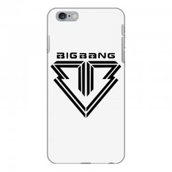 big bang k pop iPhone 6 Plus/6s Plus Case | Artistshot