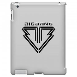 big bang k pop iPad 3 and 4 Case | Artistshot