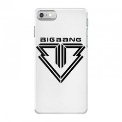 big bang k pop iPhone 7 Case | Artistshot