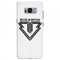 big bang k pop Samsung Galaxy S8 Plus Case | Artistshot