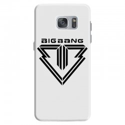 big bang k pop Samsung Galaxy S7 | Artistshot