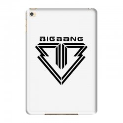 big bang k pop iPad Mini 4 Case | Artistshot