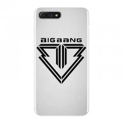 big bang k pop iPhone 7 Plus Case | Artistshot