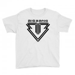 big bang k pop Youth Tee | Artistshot