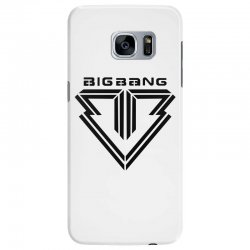 big bang k pop Samsung Galaxy S7 Edge Case | Artistshot