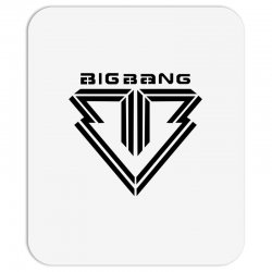 big bang k pop Mousepad | Artistshot