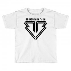 big bang k pop Toddler T-shirt | Artistshot