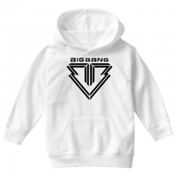 big bang k pop Youth Hoodie | Artistshot