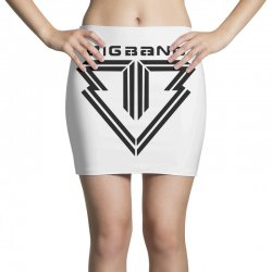 big bang k pop Mini Skirts | Artistshot