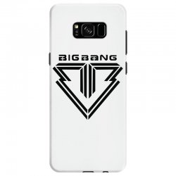 big bang k pop Samsung Galaxy S8 Case | Artistshot