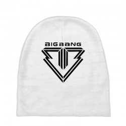 big bang k pop Baby Beanies | Artistshot