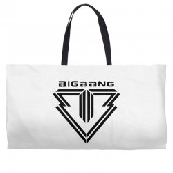 big bang k pop Weekender Totes | Artistshot