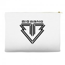 big bang k pop Accessory Pouches | Artistshot
