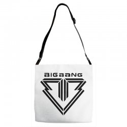 big bang k pop Adjustable Strap Totes | Artistshot