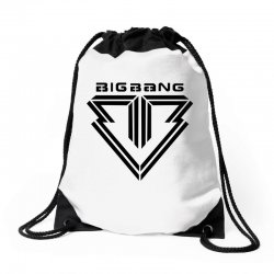big bang k pop Drawstring Bags | Artistshot