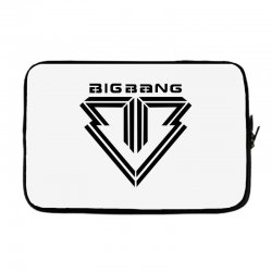 big bang k pop Laptop sleeve | Artistshot