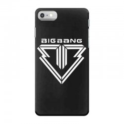 big bang k pop white iPhone 7 Case | Artistshot