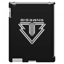 big bang k pop white iPad 3 and 4 Case | Artistshot